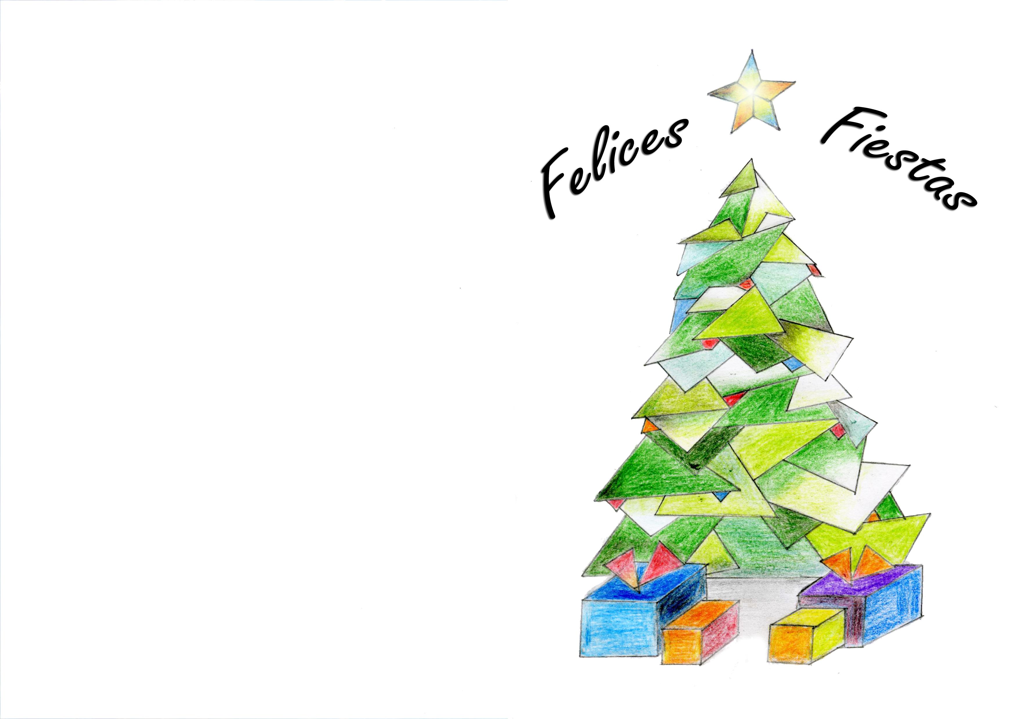 Portada postal navidad 2015